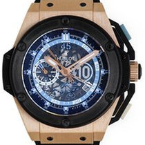 ウブロ (Hublot) King Power