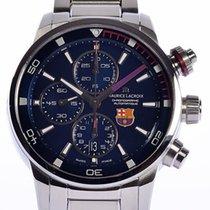 Maurice Lacroix Pontos S Chronograph FC Barcelona Edition