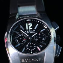 Bulgari Chronograph ERGON