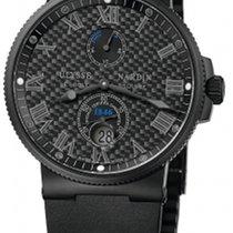 Ulysse Nardin Maxi Marine Chronometer Carbon