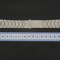 Ωμέγα (Omega) Steel Bracelet 20MM