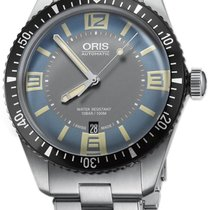 Oris Divers Sixty-Five 40 mm