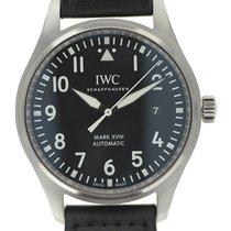 IWC Mark XVIII NUOVO art. IW105