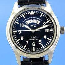 IWC UTC Fliegeruhr TZC Automatik