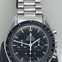 "Omega Speedmaster Professional Moonwatch ""Long S"""