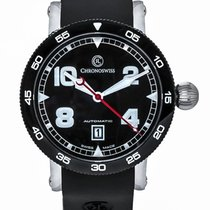 Chronoswiss Timemaster Date Automatic Men's Watch – CH-8643B/71-2