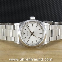 Rolex Oyster Perpetual Medium 77080 from 1999, Box, Papers