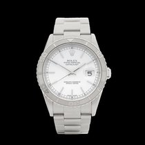 Rolex Datejust Stainless Steel Gents 16264 - W3906