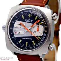 Breitling Vintage Chrono-Matic Asymetric Cal-15 Ref-2111-15...