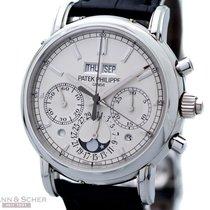 Patek Philippe Perpetual Calendar Chronograph Splitt Second...