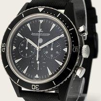 Jaeger-LeCoultre Deep Sea Chronograph · Cermet Q208A570