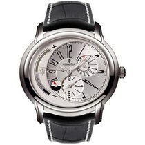 Audemars Piguet Maserati Dual Time Limited Edition 900