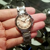 Cartier W6920100 Ballon Bleu de Cartier Watch 33mm