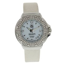TAG Heuer Formula 1 WAC1215-0 Diamond Watch