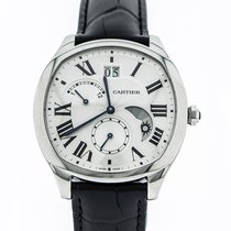 Cartier Drive de Cartier 41 Day Night Silver Dial