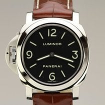 Panerai Luminor Destro Left Handed
