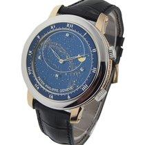 Patek Philippe 5102PR-001 Celestial 5102 Platinum and Rose...