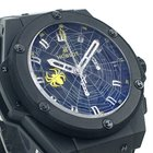 Hublot 48mm King Power Spider UFC Anderson Silva  Limited Edition