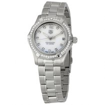 TAG Heuer Ladies WAF1313.BA0819 Aquaracer Watch