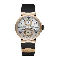 Ulysse Nardin Marine Chronometer Lady