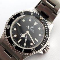 Rolex Submariner No Date 660ft = 200m