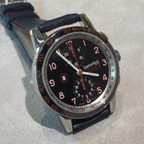 Eberhard & Co. Tazio Nuvolari Chronograph - Limited Edition