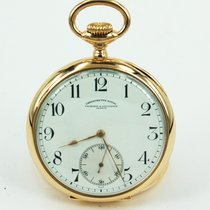 Vacheron Constantin Chronometre Royal 18k Gold