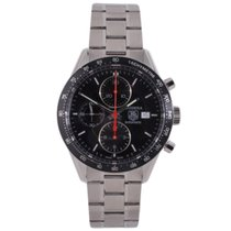 TAG Heuer Pre-Owned Carrera Automatic CV2014-2 2009 Model