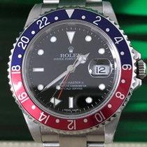 ロレックス (Rolex) GMT - Master II Ref. 16710 BLRO Stick Dial/ Cal....