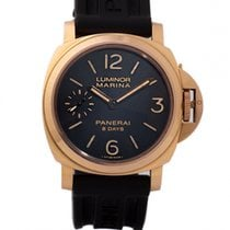 沛納海 (Panerai) Luminor