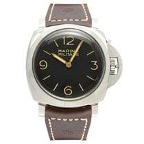 Panerai Luminor Marina Limited Edition Militare Mens Watch