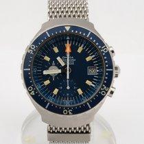 "Omega Seamaster 120 AKA ""Big Blue"""