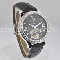Chopard LUC 8 DAY TOURBILLON