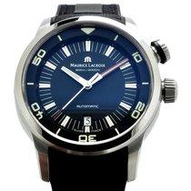 Maurice Lacroix Pontos S Diver Watch PT6248-SS001-330