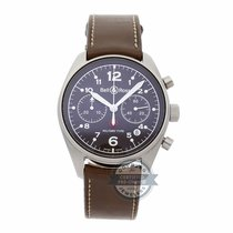 Bell & Ross 126 Military Type Chronograph 126 Military