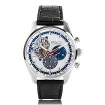 Zenith El Primero Chronomaster Mens Watch 1969 03.2040.4061/69...