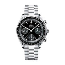 Omega 3539.50.00 Speedmaster Reduced 37mm Automatic in Steel -...