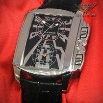 Chopard Classic Dual Tec Steel Automatic Mens Watch 16/8468