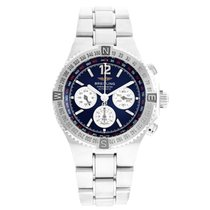 Breitling Hercules Blue Dial A39369