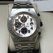 Audemars Piguet 26170ST Royal Oak Offshore Chronograph Panda...