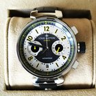 Louis Vuitton Tambour Volez Chronograph with Flyback, 4...