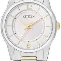 Citizen Basic Damenuhr ER0184-53A