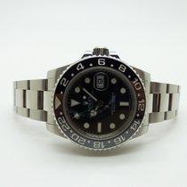ロレックス (Rolex) GMT Master II - 116710LN