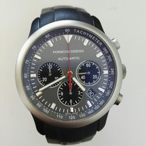 Porsche Design PAT Chronograph P'6612 Dashboard