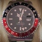 Rolex GMT Master II 16710 série F (2005)- Cornes pleines