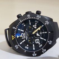 Momo Design DIVE MASTER CHRONO PVD New / Nuovo - full set