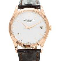 Patek Philippe Watch Calatrava 5296R-010