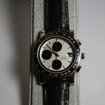 Girard Perregaux GP7000 cronografo automatico