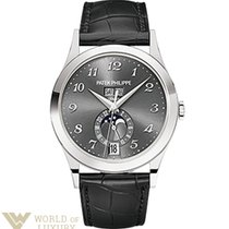 Patek Philippe Complications Annual Calendar 38.5mm White Gold...