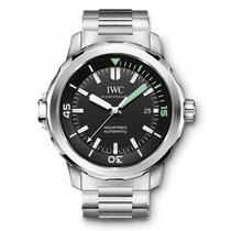 IWC Aquatimer Automatic Automatic Date Mens watch IW329002